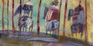 Indigenous Paintings
