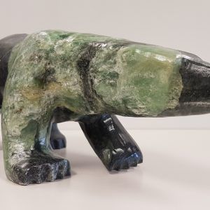 Borealis Bear by Anthony Antoine
